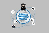 • Business environment analysis