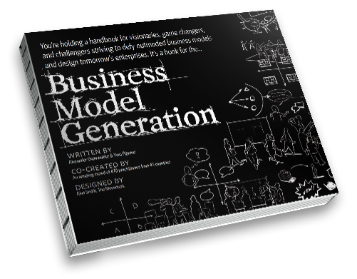 Business Model Generation Book Cover ~ Airbnb business model here s how it works template