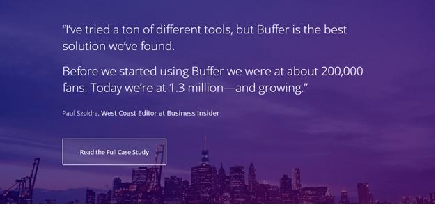 buffer-social-proof