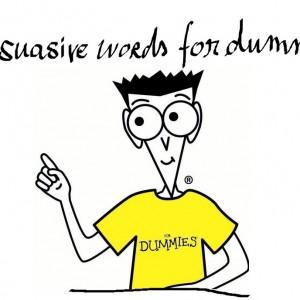 persuasive-words-for-dummies