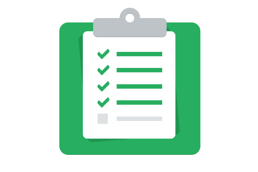 checklist icon png 02063