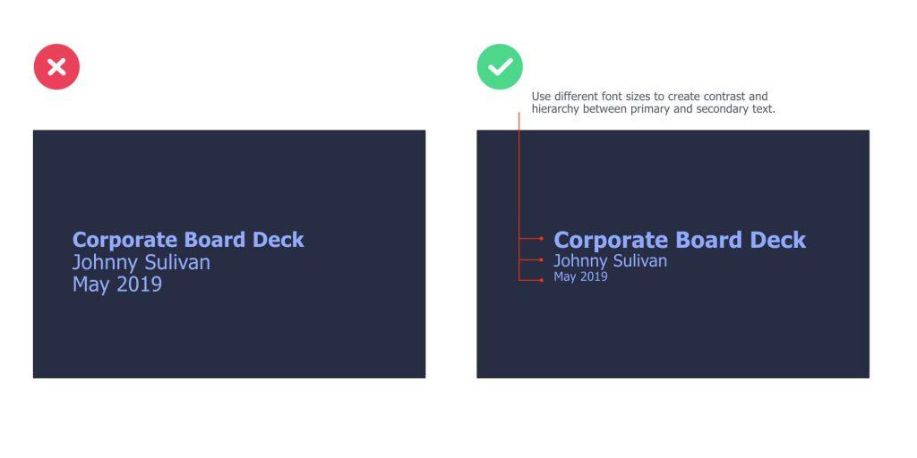Cover Slide Design Process