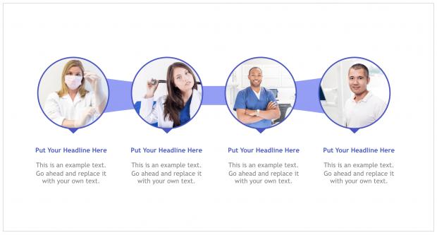 Medical Team Slide
