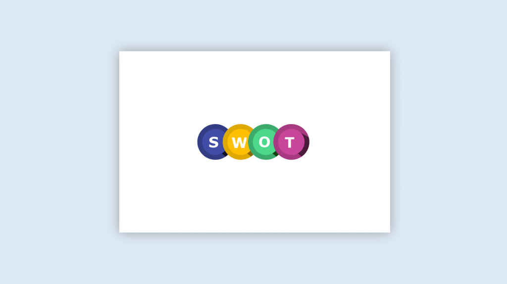 SWOT PPT Template